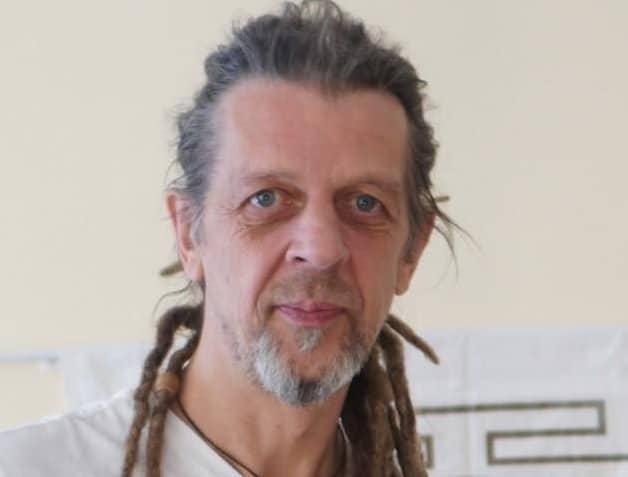 tantra teacher; tantric healer