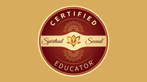 Spiritual Sexual Educator