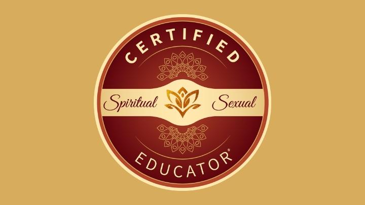 Spiritual Sexual Educator
