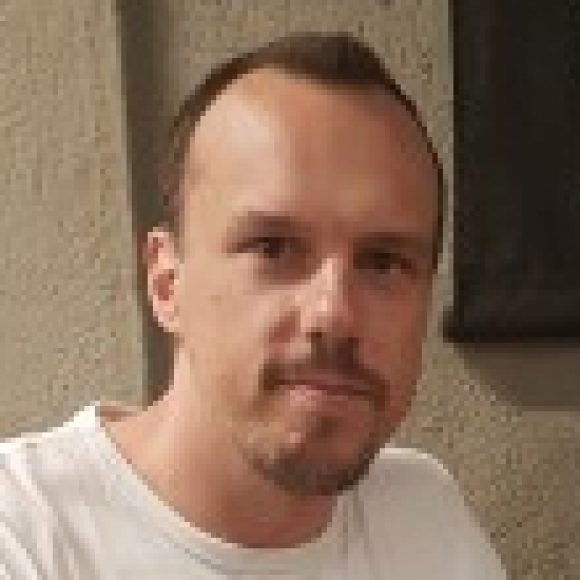 Profile picture of Christophe De Groote