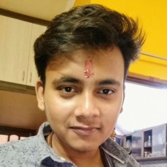 Profile picture of Vishal singh