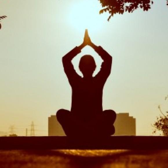 Group logo of Tantra Yoga